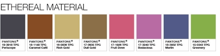 2017 color pallets pantone colour of the year 2017 blinds 2go blog