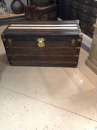 vintage home interior products louis vuitton wood trunk acp home interiors
