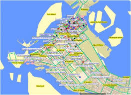 map of abu dabi abu dhabi maps find tourist attractions and local sights with ease