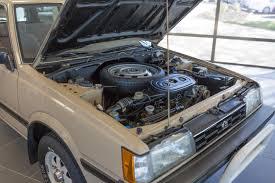 subaru loyale engine 1984 subaru gl 21k miles album on imgur