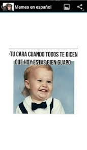 Memes Espanol - memes en espa祓ol android apps on google play