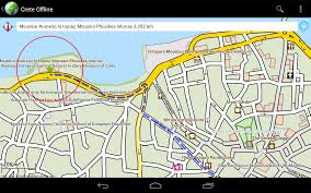 Map Of Crete Greece by Offline Map Crete Greece Android Apps On Google Play