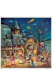 878 best vintage adventkalender and christmas cards images on