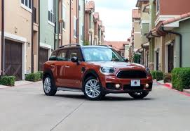 car pro 2017 mini cooper countryman all4 test drive