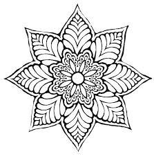 19 mandala u003c3 images drawings mandala art