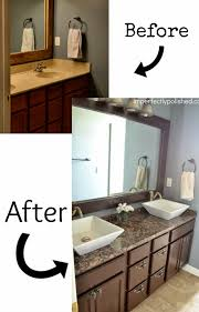 pneumatic addict 7 best diy bathroom vanity makeovers