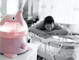 pourquoi humidifier chambre bébé humidifier chambre bebe solution pour humidifier chambre bebe