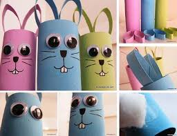 Easter Decorations Homemade by 30 Superb Last Minute Easy Easter Crafts For Your Decor
