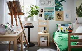 Stunning Ikea Bedrooms Ideas Gallery Room Design Ideas - Bedroom decorating ideas ikea