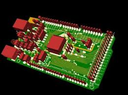 download pcb layout design software rs components ltd rs components upgrades designspark pcb with 3d