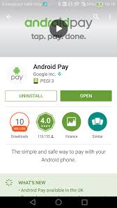 android pay app how to set up and use android pay in the uk tech advisor