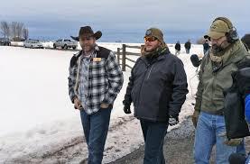 Oregon group travel images Armed group 39 s leader balks at fbi talks without media the jpg