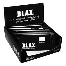 blax hair elastics blax sheep blax hair elastics