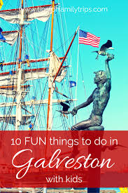 10 things to do in galveston with tips for