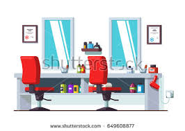 Hair Salon Furniture Modern Attractive Hairdressing Salon Stock Images Royalty Free Images U0026 Vectors