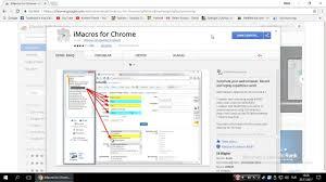 imacros tutorial loop imacros chrome kurulum sanalistasyon youtube