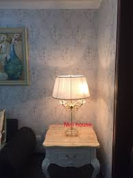 M El R En Wohnzimmer Aliexpress Com Kristall Tischlampen Für Wohnzimmer Führte