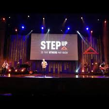 28 best stage images on church stage design stage