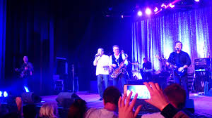 ub40 margate winter gardens 2014 youtube