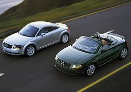 2001 audi tt quattro review 2003 audi tt overview cars com