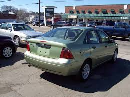 ford focus recalls 2007 2007 ford focus zx4 se 4dr sedan in endwell ny select motorcars