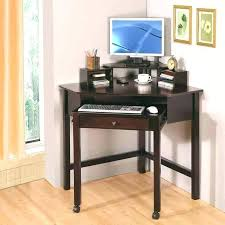 computer table designs for home in corner marvelous corner computer desks ikea small desk image of