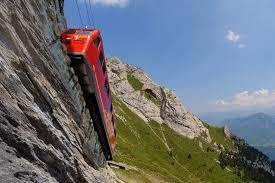 treno cremagliera pilatus il treno che ha conquistato la montagna proibita swi