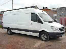 2007 07 mercedes sprinter 311 cdi lwb 6 speed manual 110 bhp euro