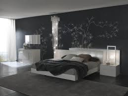 dark grey paint bedroom black and white bedroom ideas with color design best