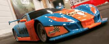 cars honda racing hsv 010 kyoshosan custom painted honda hsv 010 gulf