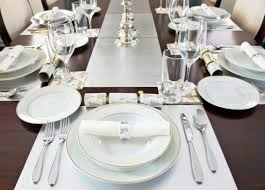 set table to dinner easy 3 points to remember while setting perfect dinner table