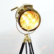 Spotlight Floor Lamp Spotlight Floor Lamp Tripod U2013 Jdwdesign Com