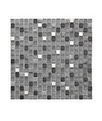 lantau grey mosaic hexagonal tile tile pinterest mosaics