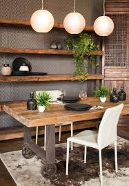 Dining Room Design Photos Best 25 Industrial Dining Rooms Ideas Only On Pinterest