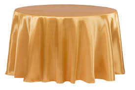 120 round tablecloth fits what size table satin 120 round tablecloth antique gold cv linens