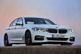 luxury bmw 2017 bmw 5 series saloon review 2017 parkers