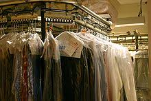 Dry Cleaning Solvent Upholstery Cleaner Dry Cleaning Wikipedia