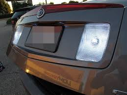 cadillac cts lights cadillac cts lights 3157 led bulb ijdmtoy for