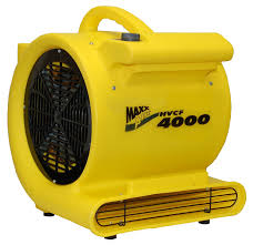 utility fan home depot maxxair hvcf4000 4000 cfm high heavy duty carpet and floor drying