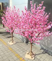 blossom tree hand make wedding decoration wedding ornament
