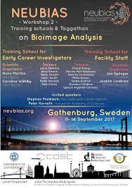 ts5 gothenburg sept 2017 neubias network of bioimage analysts