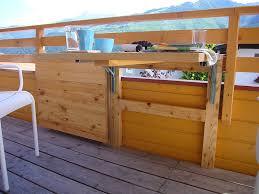 balkon tische balkon klapptisch ein platz an der sonne haus garten ratgeber