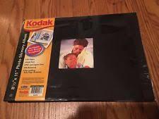 8 1 2 x 11 photo album scrapbooking albums refills 8 5 x 11 size ebay