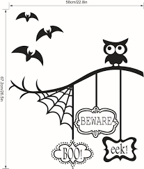 popular halloween mirror buy cheap halloween mirror lots from
