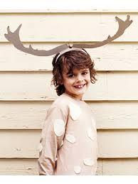 Deer Head Halloween Costume Kids U0027 Halloween Costumes U2013 Homemade Halloween Costumes