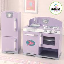 pink kitchen ideas kidkraft retro kitchen blue interior design