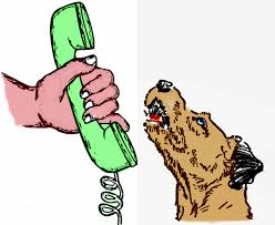 dog barks when we leave what are dogs trying to say when they bark psychology today