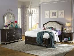 girls furniture bedroom sets samuel lawrence girls glam collection by bedroom furniture discounts