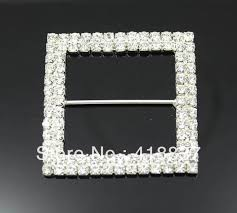 chair sash buckles buy rhinestone chair sash pins and get free shipping on aliexpress