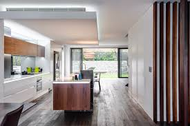 minosa kitchen design connecting space the modern living room